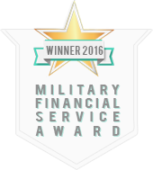 Military Financial Service Award